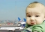 Baby's Diaper Forces Flight To Land