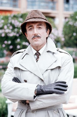 Retired French police  Chief Inspector Clouseau hired to clear IMF head of allegations in New York