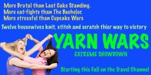 yarn wars