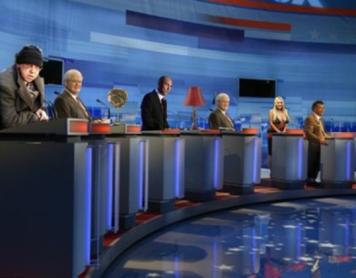 trump debate, newt Gingrich, republican debate, GOP debate, Donald Trump